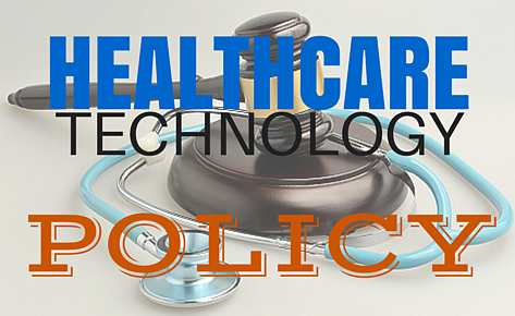 healthcare it policy