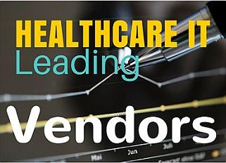 healthcare it vendors emr vendors