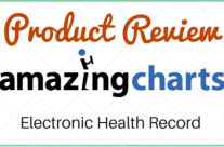 amazing charts review