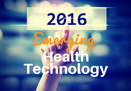Emerging Healthcare Technology 2016