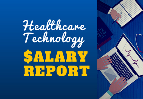 health information technology salary report - healthcare it salaries, Cephalic Vein