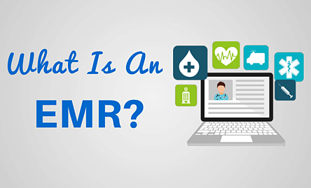 what is an emr