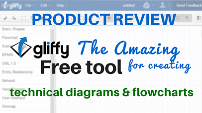 gliffy diagrams review
